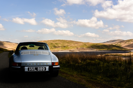 Dan Bathie, Electric Porsche 911 photoshoot, UK, 03/05/2017 11:39:45 Thumbnail