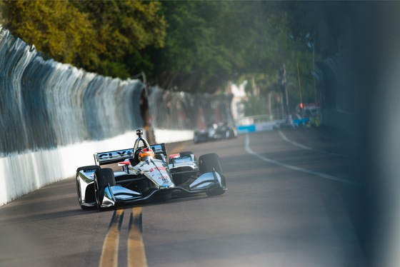 Jamie Sheldrick, Firestone Grand Prix of St Petersburg, United States, 10/03/2019 09:25:58 Thumbnail