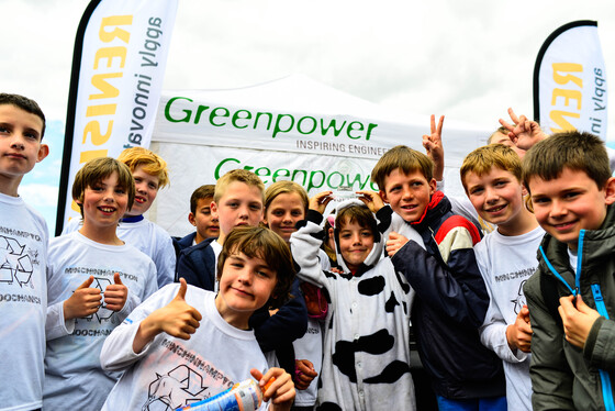 Jamie Sheldrick, Greenpower, UK, 13/05/2017 13:52:27 Thumbnail