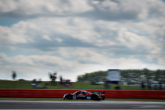 Nic Redhead, LMP3 Cup Silverstone, UK, 01/07/2017 15:30:45 Thumbnail
