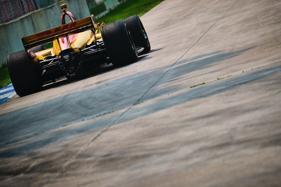 Jamie Sheldrick, Chevrolet Detroit Grand Prix, United States, 31/05/2019 11:19:02 Thumbnail