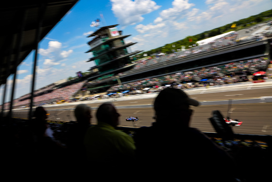 Andy Clary, Indianapolis 500, United States, 27/05/2018 13:42:20 Thumbnail