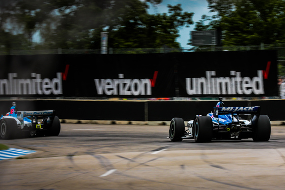 Andy Clary, Chevrolet Detroit Grand Prix, United States, 02/06/2019 16:06:33 Thumbnail