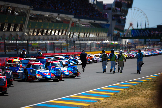 Shivraj Gohil, 24 hours of Le Mans, France, 17/06/2017 14:51:15 Thumbnail