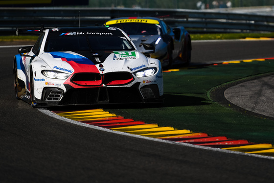 Lou Johnson, WEC Spa, Belgium, 05/05/2018 17:18:34 Thumbnail