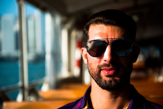 Nat Twiss, Hong Kong ePrix, Hong Kong, 06/10/2016 08:05:09 Thumbnail