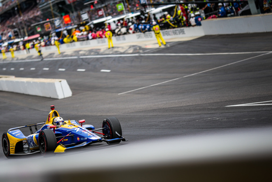 Andy Clary, Indianapolis 500, United States, 26/05/2019 13:11:50 Thumbnail