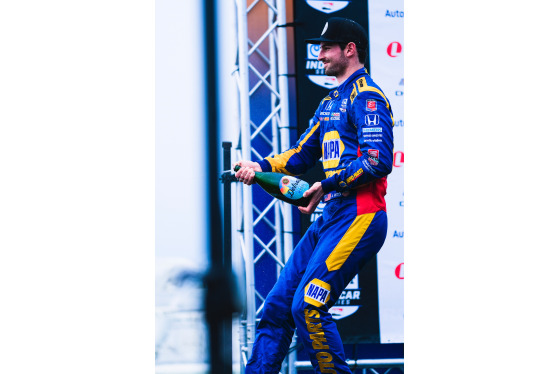 Jamie Sheldrick, Chevrolet Detroit Grand Prix, United States, 01/06/2019 18:44:10 Thumbnail