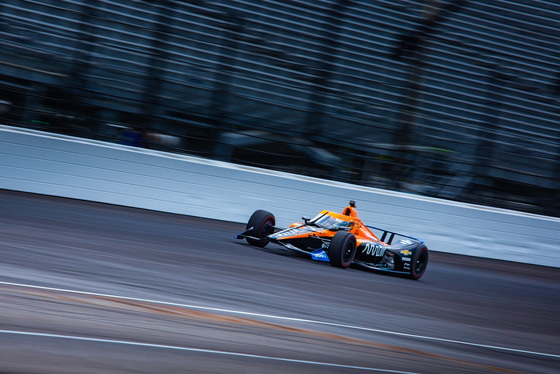 Kenneth Midgett, 104th Running of the Indianapolis 500, United States, 14/08/2020 12:53:36 Thumbnail