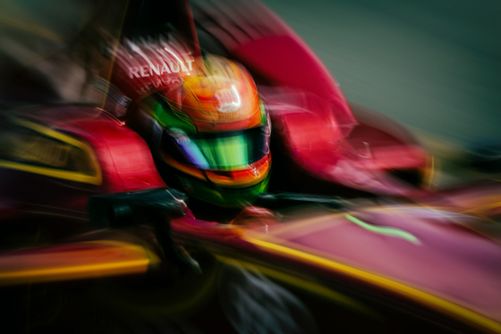 Shivraj Gohil, FE preseason test 2014, UK, 19/08/2014 14:38:27 Thumbnail