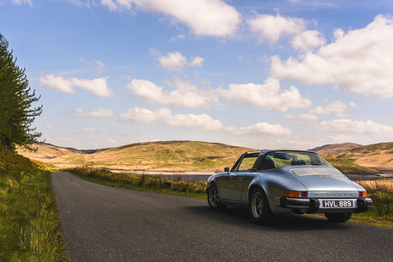 Dan Bathie, Electric Porsche 911 photoshoot, UK, 03/05/2017 11:40:06 Thumbnail