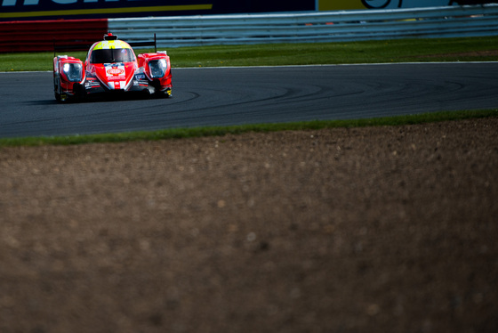 Lou Johnson, WEC Silverstone, UK, 15/04/2017 13:29:41 Thumbnail