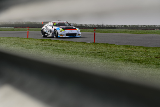 Jamie Sheldrick, British GT Media Day, UK, 28/03/2017 10:34:41 Thumbnail