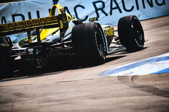 Jamie Sheldrick, Chevrolet Detroit Grand Prix, United States, 31/05/2019 11:17:40 Thumbnail