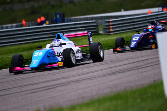 Jamie Sheldrick, British F3 Rounds 4-6, UK, 29/04/2018 11:17:41 Thumbnail