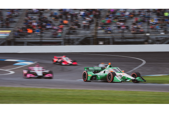 Taylor Robbins, INDYCAR Harvest GP Race 2, United States, 03/10/2020 14:36:24 Thumbnail