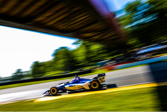 Andy Clary, Honda Indy 200, United States, 28/07/2018 10:35:38 Thumbnail