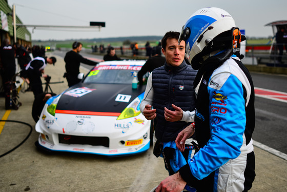 Jamie Sheldrick, British GT Media Day, UK, 28/03/2017 16:36:36 Thumbnail