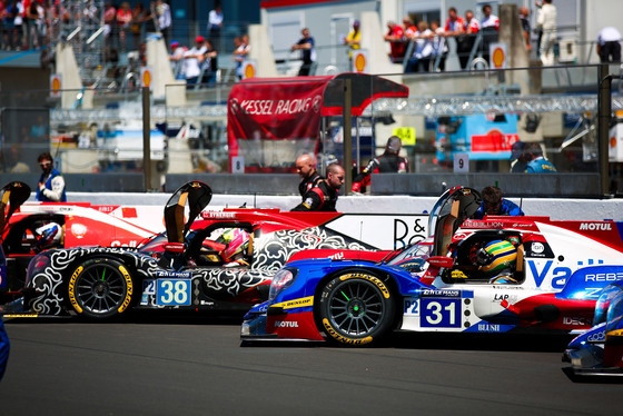 Shivraj Gohil, 24 hours of Le Mans, France, 17/06/2017 14:48:02 Thumbnail