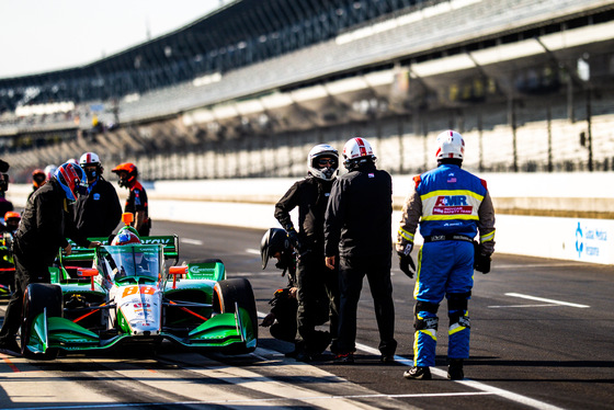 Andy Clary, INDYCAR Harvest GP Race 2, United States, 03/10/2020 10:34:05 Thumbnail