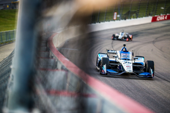 Andy Clary, Iowa INDYCAR 250, United States, 18/07/2020 20:24:42 Thumbnail