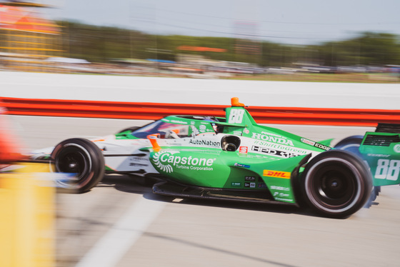 Taylor Robbins, Honda Indy 200 at Mid-Ohio, United States, 12/09/2020 07:11:56 Thumbnail