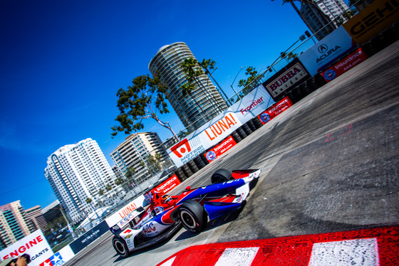 Andy Clary, Acura Grand Prix of Long Beach, United States, 12/04/2019 12:15:28 Thumbnail