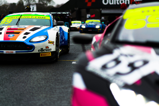Jamie Sheldrick, British GT Rounds 1-2, UK, 02/04/2018 11:46:34 Thumbnail