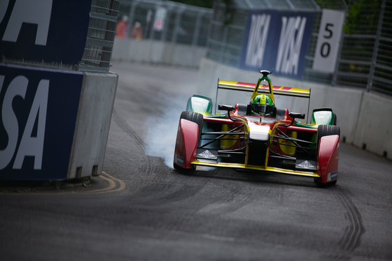 Shivraj Gohil, London ePrix, UK, 28/06/2015 08:20:27 Thumbnail