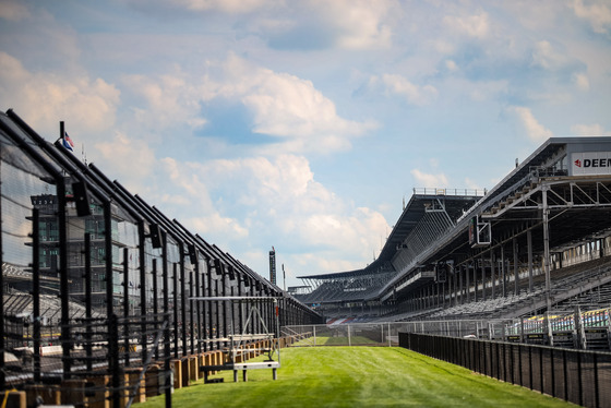 Andy Clary, 104th Running of the Indianapolis 500, United States, 12/08/2020 16:12:03 Thumbnail