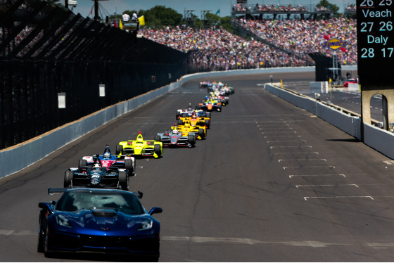Andy Clary, Indianapolis 500, United States, 27/05/2018 13:26:49 Thumbnail