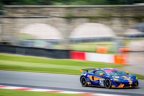Nic Redhead, British GT Donington Park GP, UK, 22/06/2019 12:17:30 Thumbnail