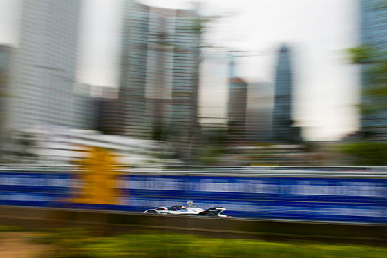 Lou Johnson, Hong Kong ePrix, Hong Kong, 10/03/2019 08:05:33 Thumbnail