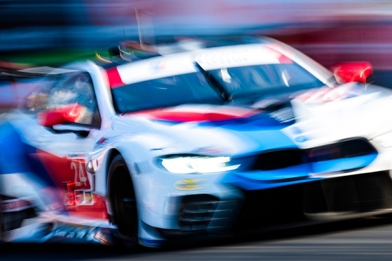 Dan Bathie, Toyota Grand Prix of Long Beach, United States, 13/04/2018 08:04:35 Thumbnail