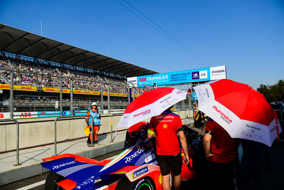 Lou Johnson, Mexico City E-Prix, Mexico, 16/02/2019 16:27:18 Thumbnail
