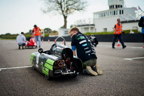 James Lynch, Greenpower Season Opener, UK, 12/05/2019 14:08:25 Thumbnail