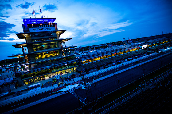 Andy Clary, Indianapolis 500, United States, 26/05/2019 06:09:48 Thumbnail