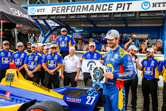 Andy Clary, Chevrolet Detroit Grand Prix, United States, 01/06/2019 11:20:35 Thumbnail