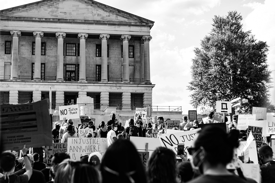 Kenneth Midgett, Black Lives Matter Peaceful Protest, United States, 14/06/2020 16:26:58 Thumbnail