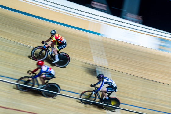 Helen Olden, British Cycling National Omnium Championships, UK, 17/02/2018 15:18:32 Thumbnail