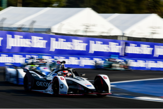 Lou Johnson, Mexico City E-Prix, Mexico, 16/02/2019 16:42:04 Thumbnail