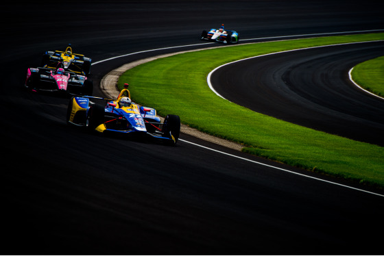 Peter Minnig, Indianapolis 500, United States, 24/05/2019 11:33:19 Thumbnail