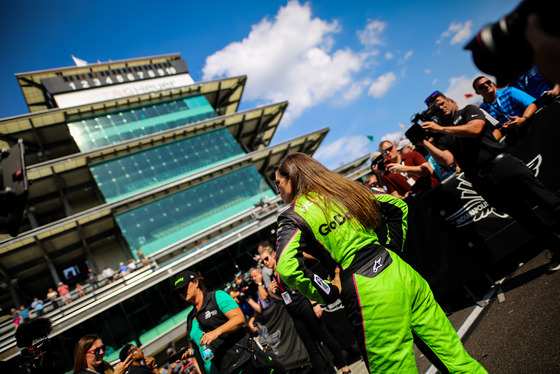 Andy Clary, Indianapolis 500, United States, 20/05/2018 17:11:37 Thumbnail