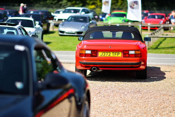 Andrew Soul, Festival of Porsche, UK, 02/09/2018 11:52:35 Thumbnail