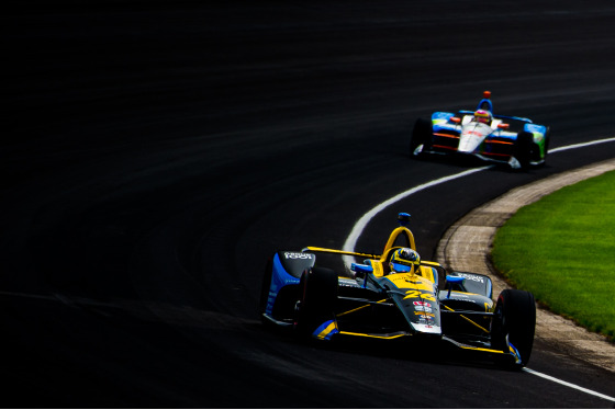 Peter Minnig, Indianapolis 500, United States, 24/05/2019 11:33:20 Thumbnail