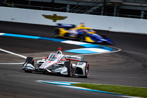 Kenneth Midgett, INDYCAR Harvest GP Race 1, United States, 02/10/2020 16:07:21 Thumbnail