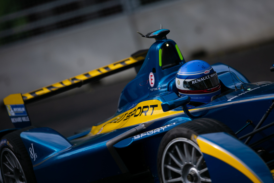 Shivraj Gohil, London ePrix, UK, 28/06/2015 08:46:12 Thumbnail