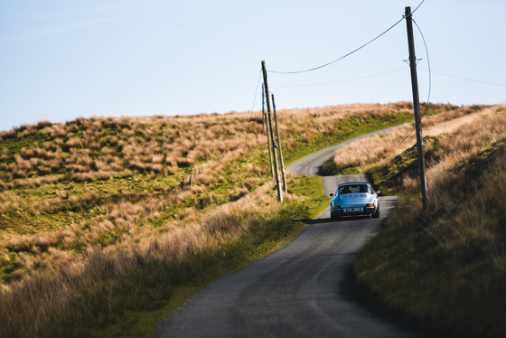 Dan Bathie, Electric Porsche 911 photoshoot, UK, 03/05/2017 09:11:23 Thumbnail