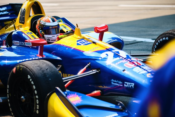 Jamie Sheldrick, Chevrolet Detroit Grand Prix, United States, 31/05/2019 16:09:20 Thumbnail