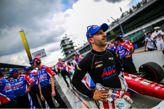 Andy Clary, Indianapolis 500, United States, 19/05/2018 15:14:44 Thumbnail